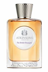 Туалетная вода The British Bouquet 50ml Atkinsons 116937274