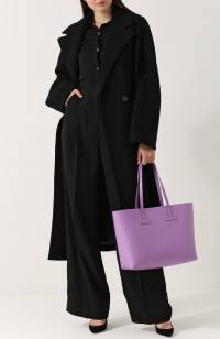 Сумка Small T Tote Tom Ford L0955T-CE8