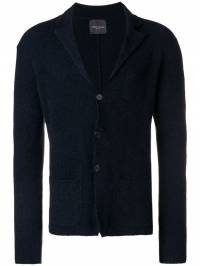Roberto Collina - button fitted cardigan 5699RY95969306636600