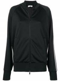 Moncler - knitted track jacket 6666809B593933956000