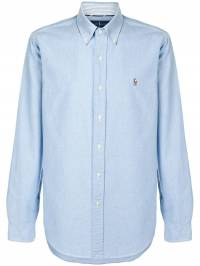 Ralph Lauren - long-sleeve shirt 30366393998959000000