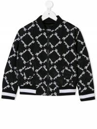 KTZ - Limited Edition bomber jacket KIDSJK69A93656666000