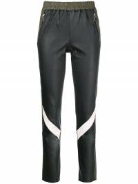 Arma - panelled trousers L9866906093009659000