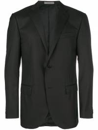 Corneliani - classic fitted blazer 03088989599399636500
