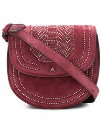 Altuzarra - crossbody saddle bag 33533993633668000000