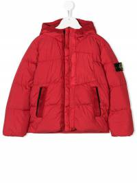 Stone Island Junior - padded coat 65693393980583000000