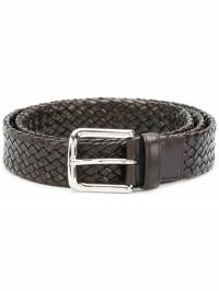 Church's - woven belt 90590386558000000000
