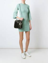 Stella McCartney - мини-сумка 'Falabella' 003W9656990693360000