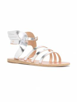 Ancient Greek Sandals - сандалии-гладиаторы RIAVACHETTA998536900