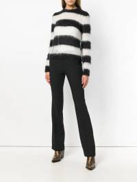 Dondup - flared tailored trousers 86OS6696XXX939536580
