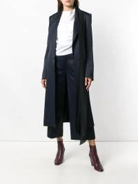 Chalayan - cropped trousers 66FN9659395369000000