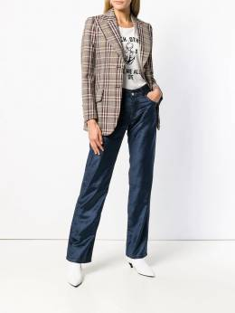 Each X Other - straight-leg trousers 8G936369393633800000