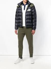 Moncler - padded down jacket 99595333593956336000