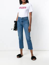 Levi's - wedgie straight jeans 65936968380000000000
