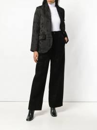 Uma Wang - wide leg trousers 63693059669000000000