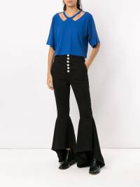 Olympiah - Lima flared trousers 39593699059000000000