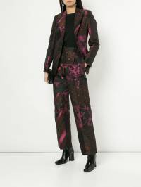 Stine Goya - multi-print trousers 95393905696000000000