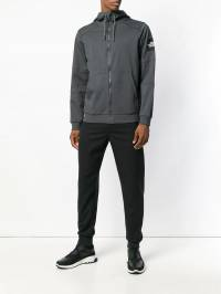 The North Face - zipped hoodie BPG6C593936958000000