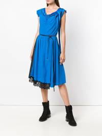 Marc Jacobs - flared full dress 63699930336660000000