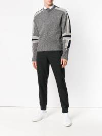 Thom Browne - striped jumper 999B6603893903996000