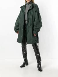 Unravel Project - long oversized coat A690F989306695066930