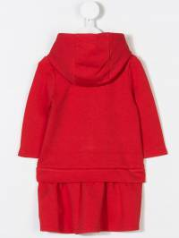 Little Marc Jacobs - hoodie dress 99393S93036055000000