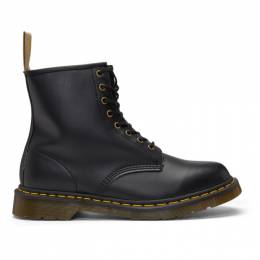 Dr. Martens Black Vegan 1460 Boots 191399M25500205GB