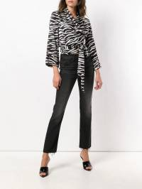 Mother - straight-leg cropped jeans 55969303933800000000