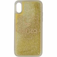 Kenzo Gold Tiger iPhone X/XS Case