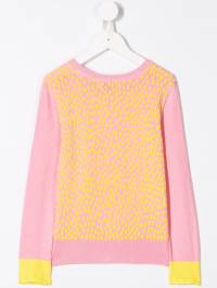Stella McCartney Kids - кардиган 'Dotty' 366SMM99936536950000