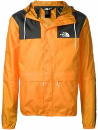 The North Face - водонепроницаемая куртка с капюшоном H33H6GM9330388900000