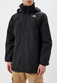 Куртка The North Face T92VBWKU1