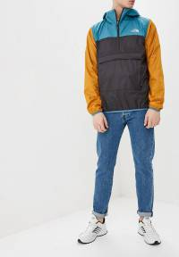 Ветровка The North Face T93FZLB52
