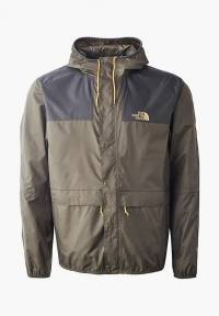 Куртка The North Face T0CH3721L