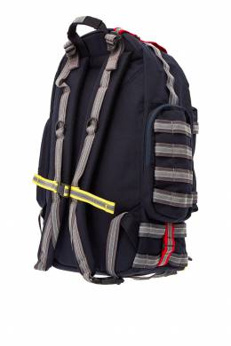 Синий рюкзак Eastpak x White Mountaineering Killington 2760113874