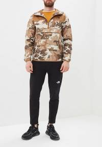 Куртка The North Face T93T2SBBP
