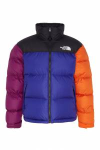 Куртка-пуховик 1996 Nuptse Aztec The North Face 2717116457