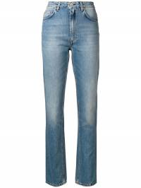 Toteme - washed jeans 60556930300660000000
