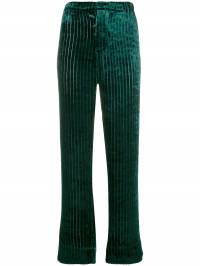 F.R.S For Restless Sleepers - high waisted piping trousers 60683ETEREVII9305963