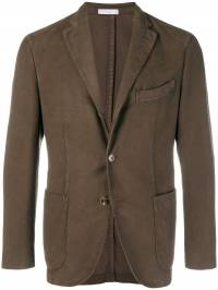 Boglioli - single breasted blazer 60QBMC56993038893000