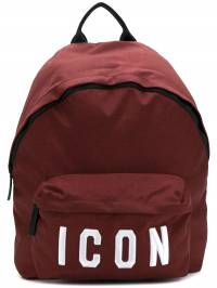 Dsquared2 - icon backpack 66659936639693055506