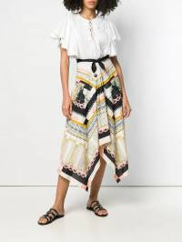 Temperley London - блузка Beaux BAX53650939900830000
