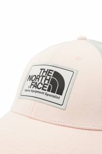 Светло-розовая бейсболка Mudder Trucker The North Face 2717116541