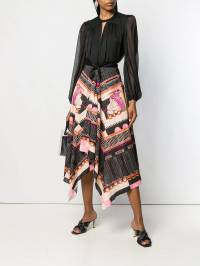 Temperley London - блузка Lullaby LLB53085939003090000