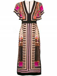 Temperley London - платье Obelisk OBL53638939630950000