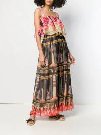 Temperley London - платье Athena ATH53606939630590000