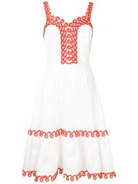 Temperley London - платье Boheme BOH53630939630650000