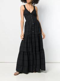 Temperley London - платье Beaux BAX53683939630600000