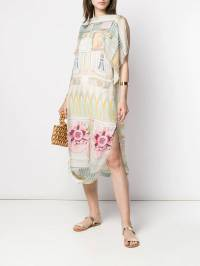 Temperley London - платье Athena ATC53035939630580000