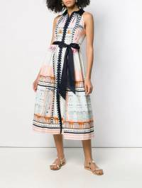 Temperley London - платье Obelisk OBL53639939630930000